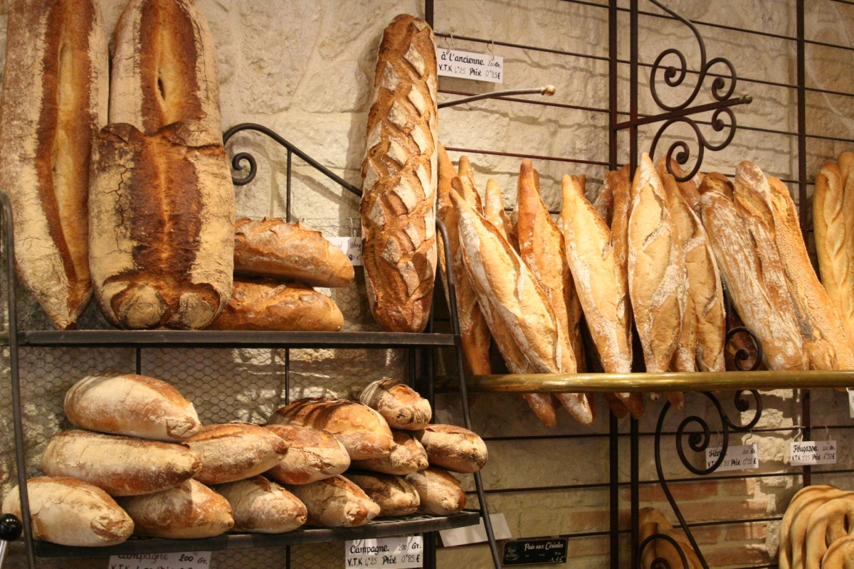 What's So Special About French Bread?